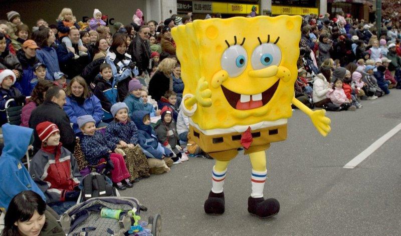 'SpongeBob' documentary on its way