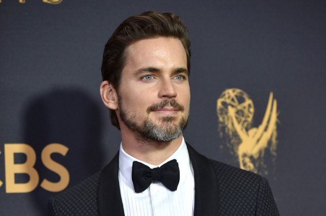 Matt Bomer will guest-star on the new season of Will & Grace as a love interest for Will. File Photo by Christine Chew/UPI