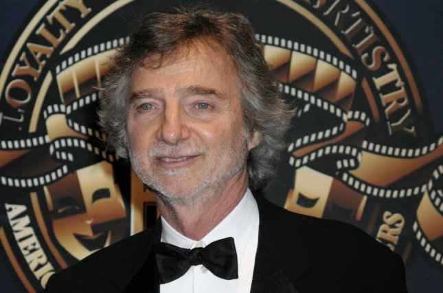 Director Curtis Hanson arrives backstage at the 20th Annual American Society of Cinematographers Awards in Los Angeles on February 26, 2006. Hanson died Tuesday at the age of 71. File Photo by David Silpa/UPI
