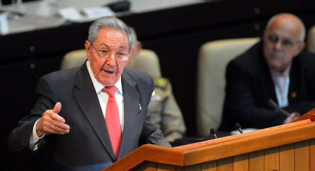 Raul castro homosexual marriage
