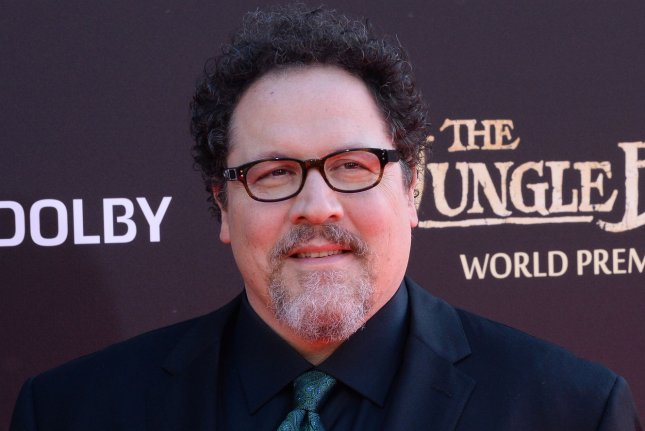 Jon Favreau teased that Star Wars droid R5-D4 will be appearing in upcoming series The Mandalorian. File Photo by Jim Ruymen/UPI
