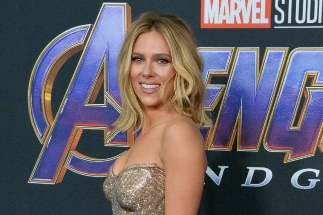 Scarlett Johansson apologized for remarks she made in  a recent interview. File Photo by Jim Ruymen/UPI