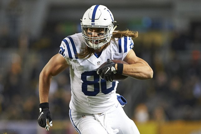 Image result for coby fleener 600x400