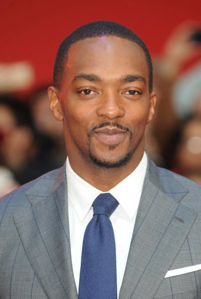 Anthony Mackie is set to star as Takeshi Kovacs in Netflix's Altered Carbon. File Photo by Paul Treadway/ UPI