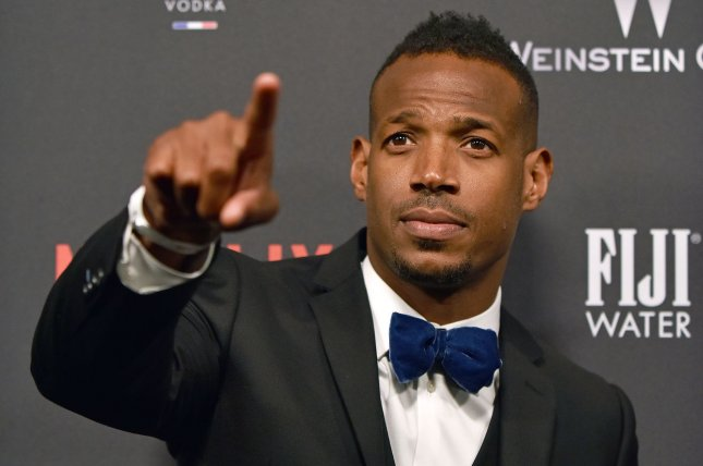 Marlon Wayans is set to star a new Netflix film titled Sextuplets. File Photo by Christine Chew/UPI