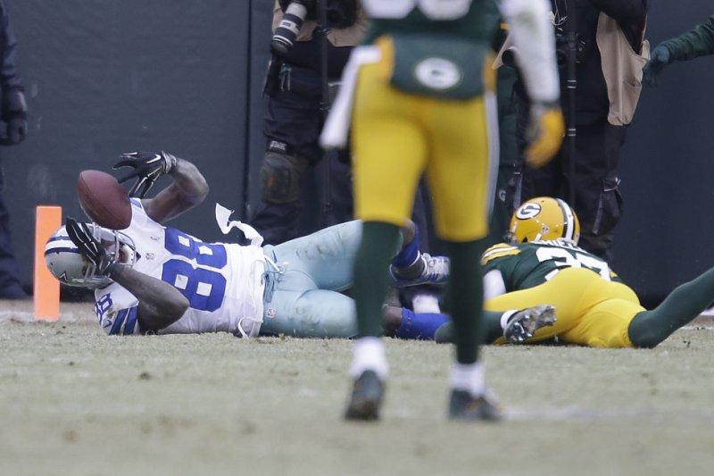 Dallas Cowboys Vs Green Bay Packers Injury Update Dez