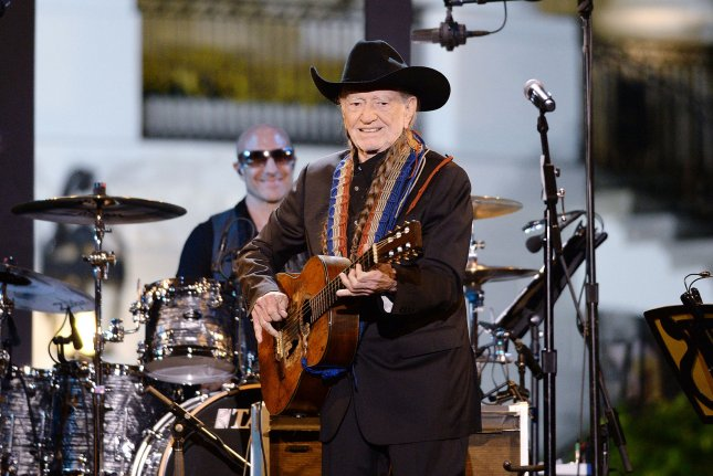 Willie Nelson performs at A Salute to the Troops: In Performance at the White House on November 6, 2014. Nelson ended a concert early stating The altitude got to me. Pool Photo by Olivier Douliery/UPI