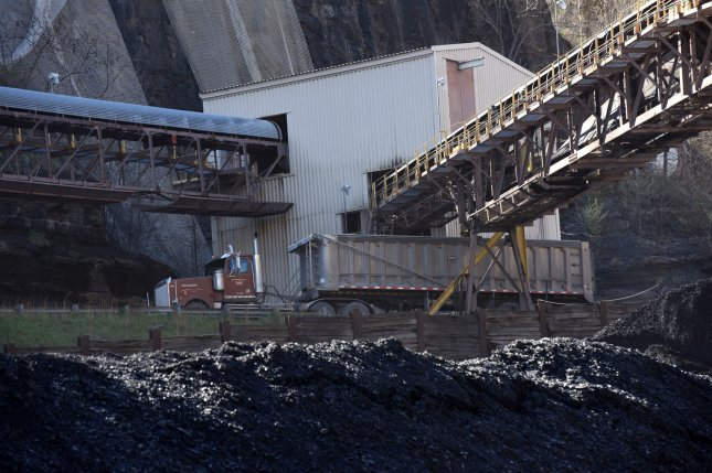 U.S. to ship coal from Pennsylvania to Ukraine as part of an energy security strategy. The first-ever U.S. shipment will arrive at a Ukrainian port in September. Photo by Debbie Hill/ UPI