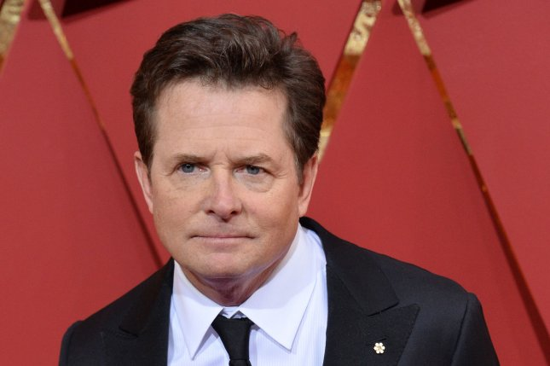 Michael J. Fox said a health setback in 2018 was his darkest moment since his Parkinson's disease diagnosis. File Photo by Jim Ruymen/UPI