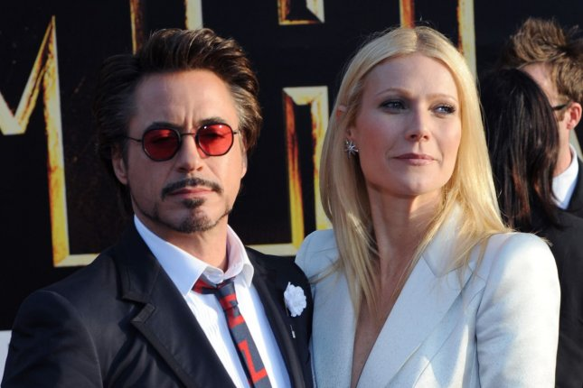 Robert Downey Jr  names Gwyneth Paltrow as his 'free pass