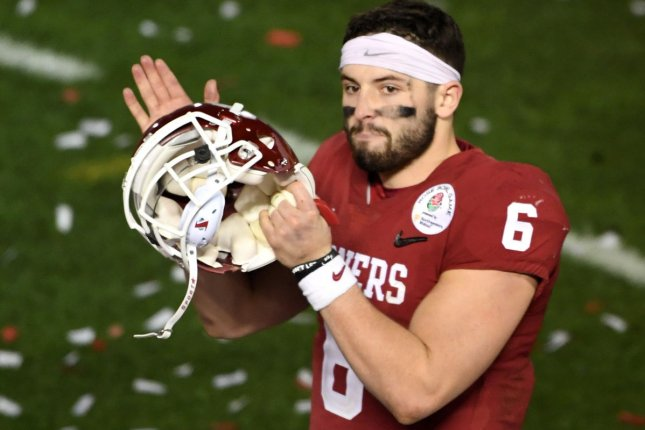 Baker Mayfield, Josh Rosen both say they're best QB in the draft
