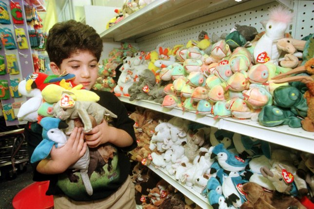 The law doesn't prohibit stores from having traditional boys and girls' sections, but requires a reasonable selection of toys in a gender neutral area. File Photo by Bill Grenblatt/UPI