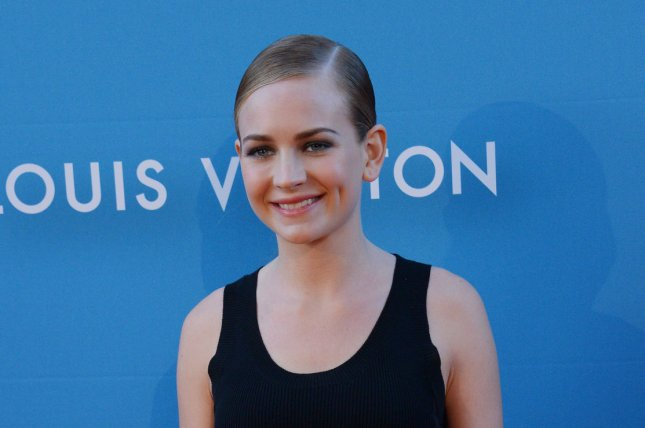 Actress Britt Robertson attends the 2015 Museum of Contemporary Arts gala in Los Angeles on May 30, 2015. File Photo by Jim Ruymen/UPI