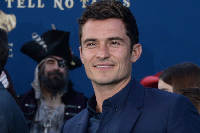 Orlando Bloom to star in new Amazon series 'Carnival Row