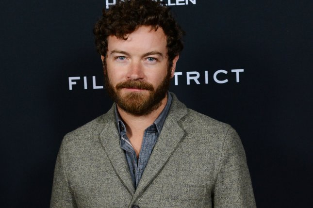 Netflix has fired Danny Masterson from its comedy series The Ranch after several women accused the actor of sexual abuse. File Photo by Jim Ruymen/UPI