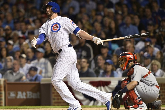 Cardinals' Yadier Molina calls Cubs' Kris Bryant 'stupid player and loser'