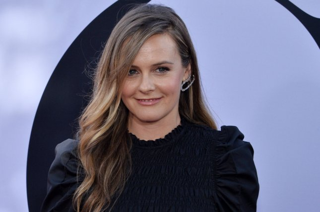 Alicia Silverstone is to compete on an episode of Lip Sync Battle this season. Photo by Jim Ruymen/UPI
