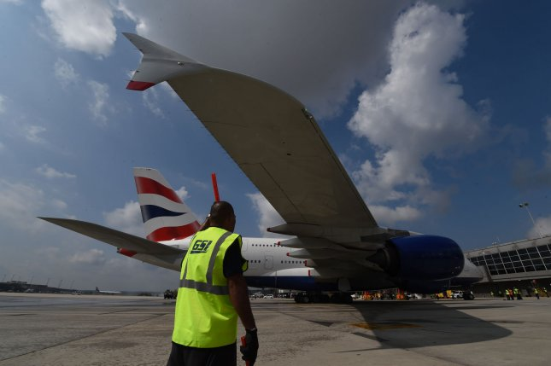 Regulators fine British Airways record $230M for data breach