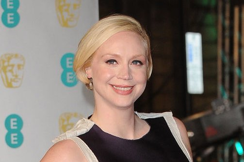 Gwendoline Christie at the EE British Academy Film Awards on February 14. The actress plays Brienne of Tarth on Game of Thrones. File Photo by Paul Treadway/UPI