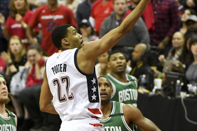 Sources: Wizards RFA Otto Porter Jr. agrees to max deal with Nets