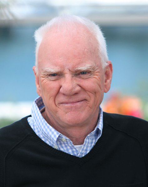 Malcolm McDowell arrives at a photocall for La Lecon de Cinema (The Cinema Lesson) during the 64th annual Cannes International Film Festival in Cannes, France on May 20, 2011. UPI/David Silpa