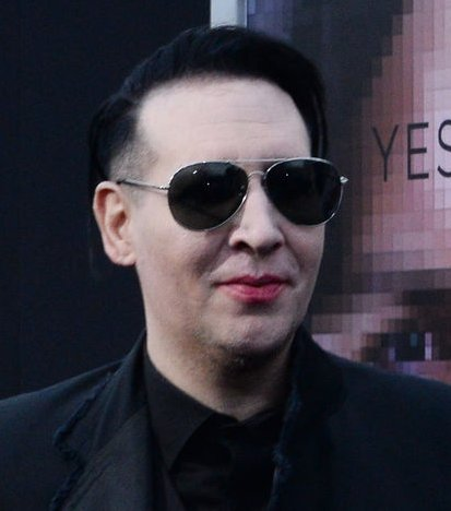 1 of 5 marilyn manson - Marilyn Manson This Is Halloween Album