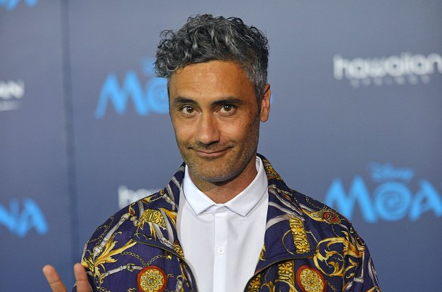 Writer-director-actor Taika Waititi won the top prize at the Toronto International Film Festival for his satire Jojo Rabbit. File Photo by Christine Chew/UPI