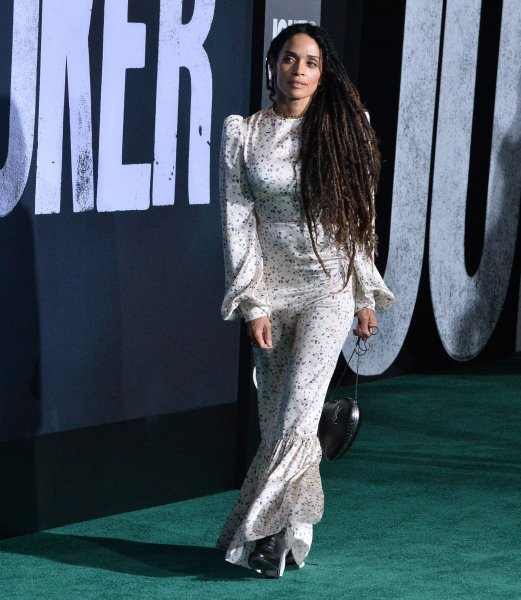Lisa Bonet attends the premiere of Joker at the TCL Chinese Theatre in the Hollywood section of Los Angeles on September 28. She turns 52 on November 16. File Photo by Jim Ruymen/UPI
