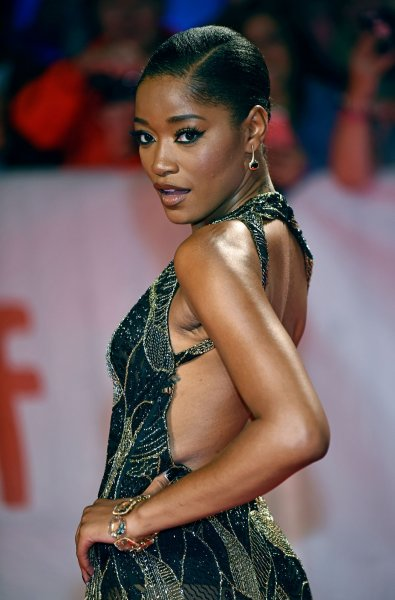 Keke Palmer is hosting the 2020 MTV Video Music Awards, which will take place live from New York City on Sunday at 8 p.m. EDT. File Photo by Chris Chew/UPI