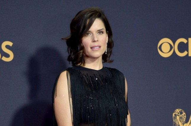 Neve Campbell will reprise Sidney Prescott in Scream, the fifth film in the Scream franchise. File Photo by Christine Chew/UPI
