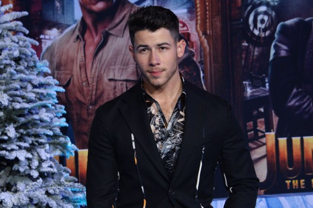 Nick Jonas is set to guest host the Feb. 27 episode of SNL. File Photo by Jim Ruymen/UPI
