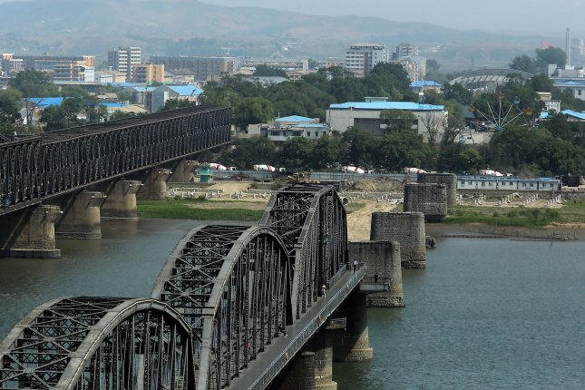 North Korea's inter-Korean economic cooperation agency sued a South Korean firm in 2019, according to South Korean press reports. File Photo by Stephen Shaver