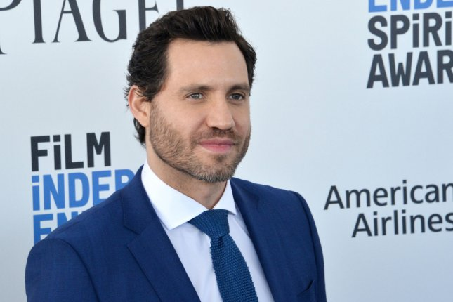 Edgar Ramirez plays late Italian fashion designer Gianni Versace in American Crime Story: The Assassination of Gianni Versace. File Photo by Jim Ruymen/UPI