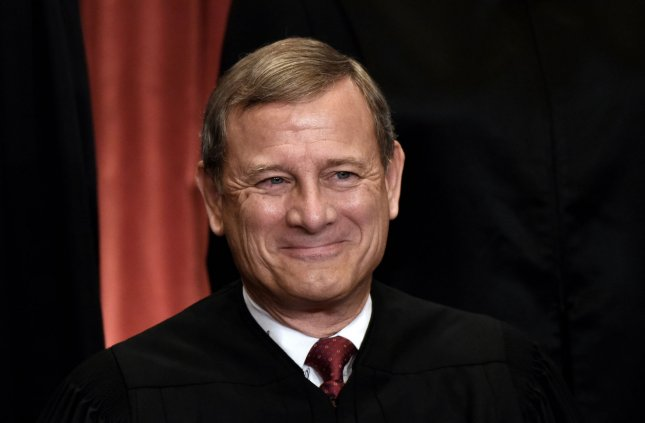 Roberts says courts must better protect workers from sexual harassment