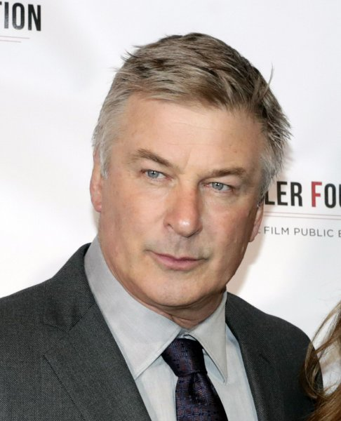 Alec Baldwin stars in the first trailer for Drunk Parents alongside Salma Hayek. File Photo by Jason Szenes/UPI