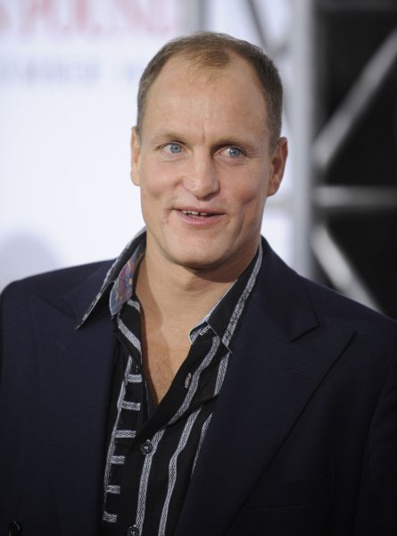Cast member Woody Harrelson attends the premiere of the film Seven Pounds in Los Angeles on December 16, 2008. (UPI Photo/ Phil McCarten)