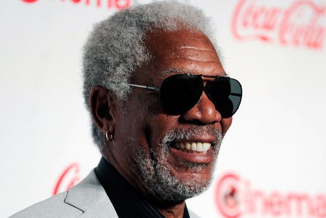 Morgan Freeman has joined the cast of Seth MacFarlane's Ted 2, and will reportedly portray a civil rights lawyer. UPI/David Becker