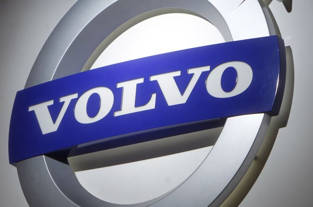 Volvo, Ben & Jerry's, and some 71 other companies added their names to a pledge promising to be more climate friendly. File photo by Mark Cowan/UPI