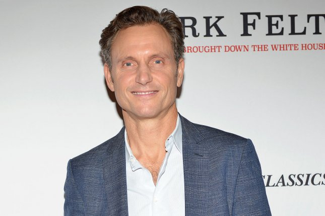 Tony Goldwyn will play Henry Wilcox in a staging of the Matthew Lopez play The Inheritance. File Photo by Christine Chew/UPI