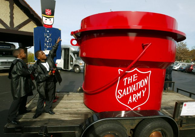 Salvation Army Newport Beach