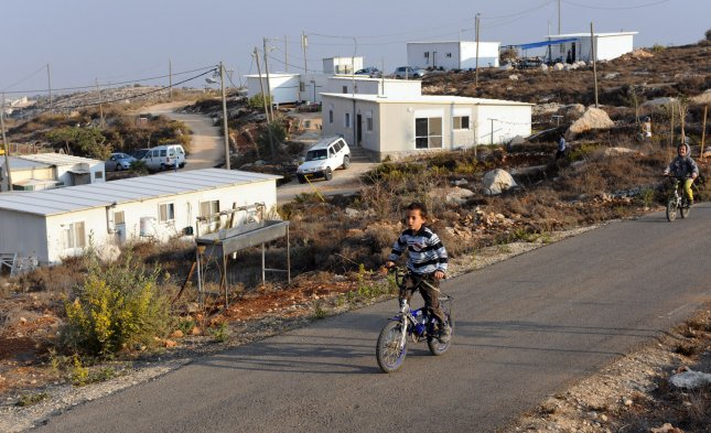 Israel's settlement construction on the rise