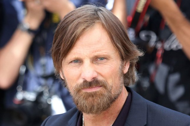 Viggo Mortensen arrives at a photo call for the film Jauja during the 67th annual Cannes International Film Festival in Cannes, France on May 18, 2014. UPI/David Silpa