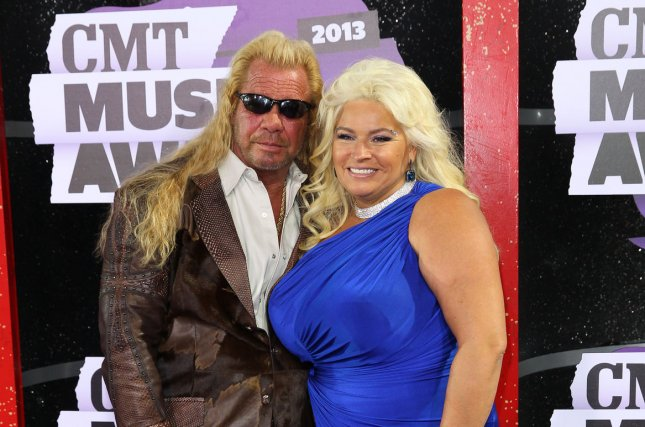Son of bounty hunter Duane Dog Chapman is in the hospital view