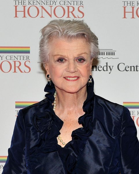 Angela Lansbury is to co-star in the Broadway revival of The Best Man next spring. UPI/Ron Sachs/Pool