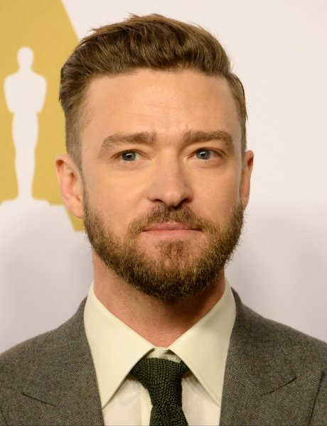 Entertainer Justin Timberlake announced he will be the performer at the halftime show for Super Bowl LII. File Photo by Jim Ruymen/UPI