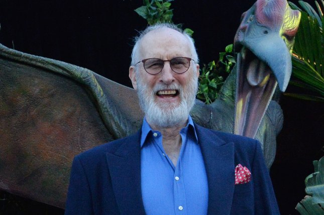 James Cromwell attends the premiere of Jurassic World: Fallen Kingdom at the Walt Disney Concert Hall in Los Angeles on June 12, 2018. The actor turns 80 on January 27. File Photo by Jim Ruymen/UPI