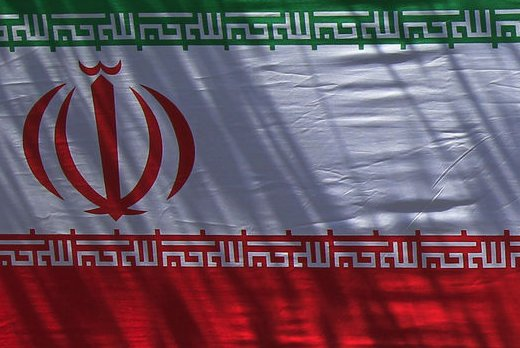 Iran announces launch of offshore gas export terminal. UPI/Maryam Rahmanian