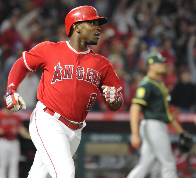 Calhoun's HR in 10th gives Angels 4-3 win over Mariners