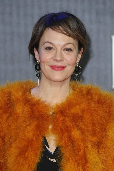 Actress Helen McCrory is to co-star in the BBC/PBS miniseries Roadkill. File Photo by Paul Treadway/ UPI