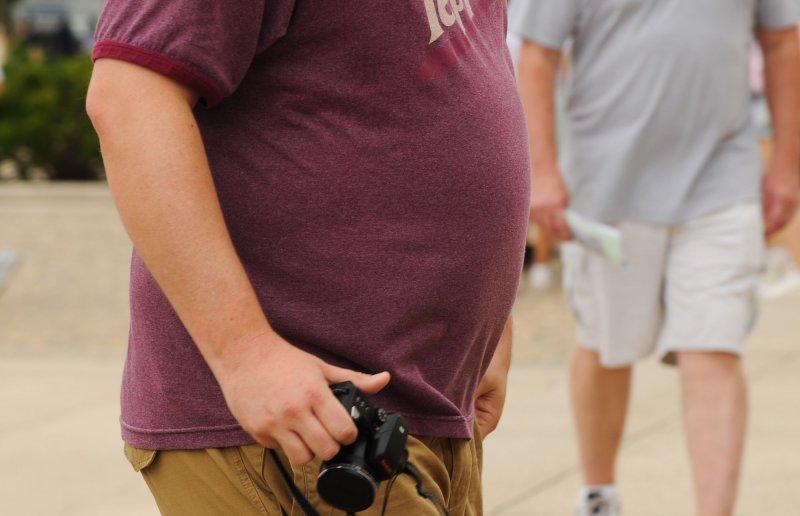 U.N. Food and Agricultural Organization: Mexico is fattest nation. UPI/Alexis C. Glenn